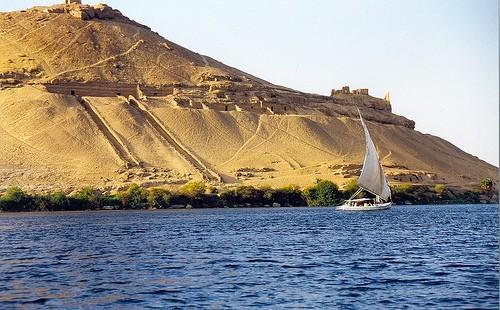crociere Nilo